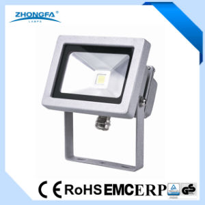 10W LED Floodlight with GS Ce Certificates pictures & photos