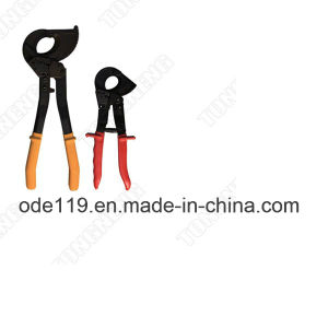 Factory Supply Ratchet Crimping Plier pictures & photos