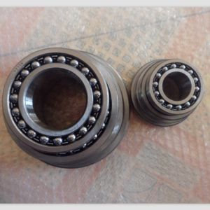 Self-Aligning Ball Bearing 1211k 55*100*21mm NTN SKF Ball Bearings pictures & photos