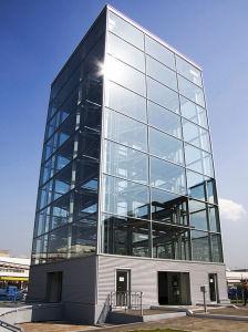 Vertical Parking Lift Parking System