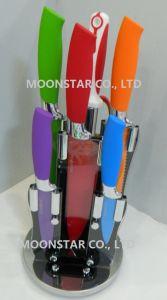 7PCS Knife Set pictures & photos