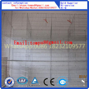 Rabbit Cages Widely Exported to Africa pictures & photos