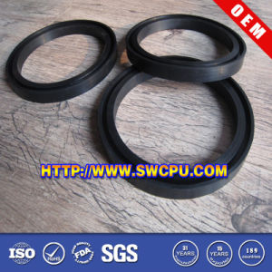 Self-Lubricating Automotive Silicone Rubber Seal for Windows/Doors pictures & photos