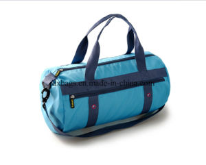 Sport Training Swimming Duffle Gym Bag Waterproof Travel Carry Tote Shoulder Bag pictures & photos