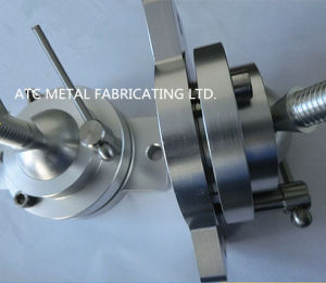 Custom CNC Machine Auto Part Assemblies, CNC Milling Part, Stainless Steel CNC Turning Part pictures & photos
