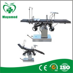 My-I003 Hydraulic Operating Bed Medical Equipment pictures & photos