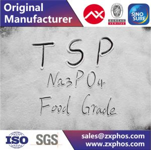 Tsp - Trisodium Phosphate - Food Additive Tsp -Food Ingredient Trisodium Phosphate pictures & photos