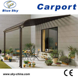 Modern Aluminum Carport Garage for Car Parking Garage (B800) pictures & photos