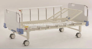 Medical Equipment B-21-2 Movable Semi-Fowler Hospital Bed B-21-2 Ecom49 pictures & photos