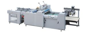 Automatic BOPP Thermal Film Laminating Machine Hsyfma-800A pictures & photos