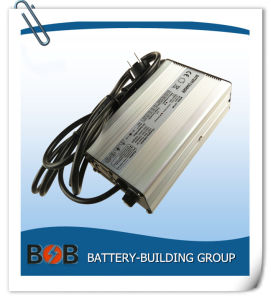 42V 3A Lithium Battery Charger for 36V Lithium Battery pictures & photos