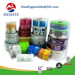 BOPP & CPP Printed Packaging Film in Roll for Packaging Sugar
