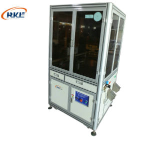 Bolt Indexing Plate Vision Inspection Machine