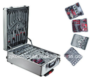 Hotselling 186PC Tool Set with Trolley pictures & photos