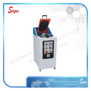 Xx0315 Box Type Shoe Compression Machine (Single Tank) pictures & photos