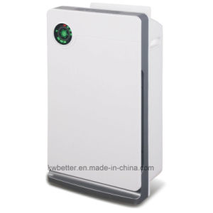 Household Anion Activated Ultraviolet Air Purifier 30-60sq 128b pictures & photos