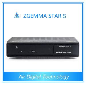 2015 FTA Receiver Originall Zgemma-Star S MPEG4 DVB-S2 HD Receiver pictures & photos