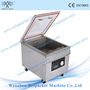 Gas Filling Vacuum Packaging Machine for Food pictures & photos