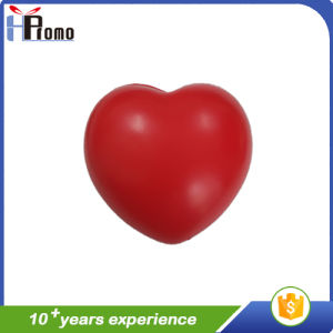 PU Heart /PU Stress Toy pictures & photos