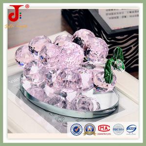 Pink Crystal Grape Car Decoration (JD-CF-306) pictures & photos