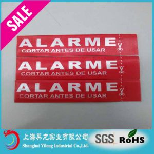 Supermarket Anti-Theft EAS Dr Soft Am Sticker Label for Clothing pictures & photos
