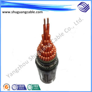 Fire Resistant Fireproof PVC Insulated and Sheathed Armored Control Cable pictures & photos