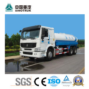 Ready in Stock Cheap Price Watering Truck of 20m3 pictures & photos