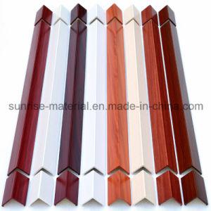 Aluminium Profile for Corner Line pictures & photos