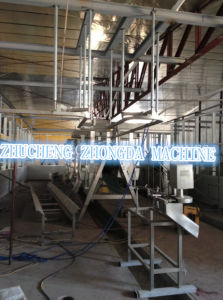 Line Type Good Qaulity Full Set of Chicken Slaughtering Equipment pictures & photos