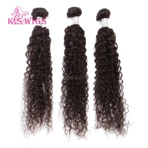High Quanlity Virgin Human Remy Hair Weft pictures & photos