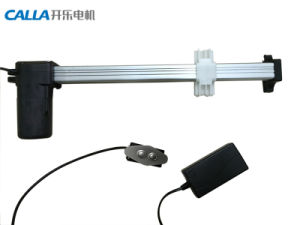 High Powder Valve Linear Actuator Motor for TV Lift pictures & photos