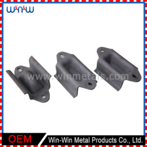 Customized Deep Drawn Machining Parts (WW-DD007) pictures & photos