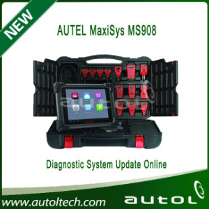 Autel Maxisys Ms908 Automotive Diagnostic Tool---Autel Authorized Distributor pictures & photos