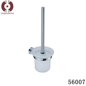 Bathroom Accressories Sanitary Ware Toilet Brush Holder (56007) pictures & photos