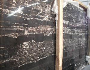 Silver Dragon Marble Countertop for Kitchen, Bathroom, Dishwasher (YY-CT8604) pictures & photos