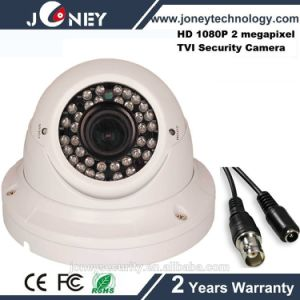 2.0megapixel HD Cvi Camera with Vandal Proof Function pictures & photos