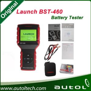 2016 Latest Launch X431 Bst-460 Battery Tester Launch Bst460 Tester with Multi-Language pictures & photos