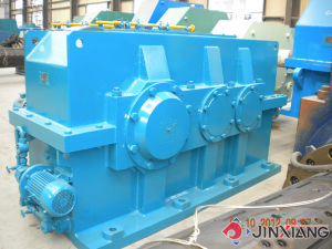 Crusher Reducer in Gearboxes pictures & photos