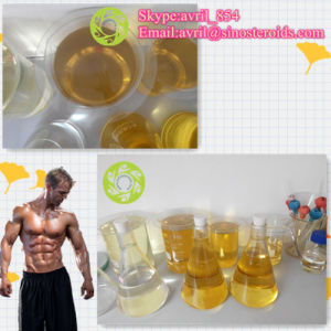 Buy Cutting-Cycle Steroids Equipoise for Gaining Healthy Fitness Muscles pictures & photos