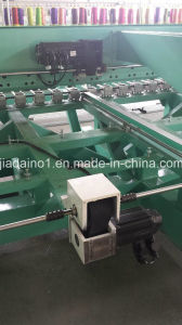 430 Flat Embroidery Machine Body Heavy pictures & photos