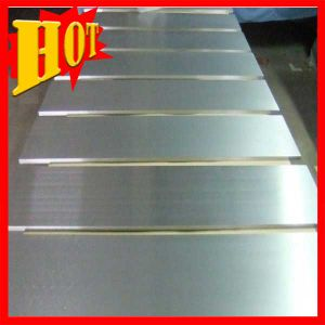 99.95% Purity Molybdenum Foils Sheet pictures & photos