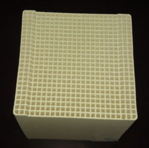Honeycomb Ceramic Block as Heater for Heat Storage pictures & photos