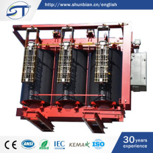 11kv 400V 500kVA Step-Down Dry Type Transformer pictures & photos
