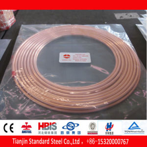 Copper Busbar Wiring in Stock C10100 pictures & photos