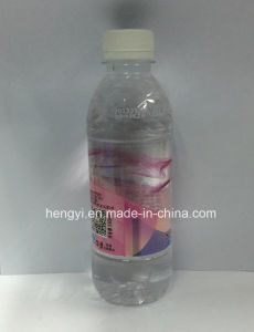 PE Printed Label for Water Bottle pictures & photos