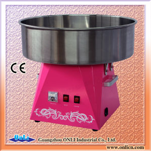 OEM Candy Floss Machine pictures & photos