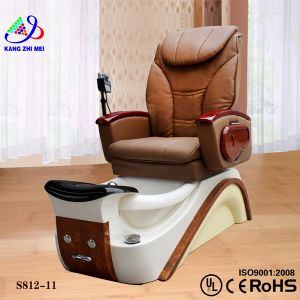 Pipeless Jet Pedicure Chair (KZM-S812-11)