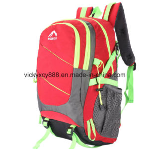 Leisure Outdoor Travel Climbing Camping Picnic Sports Bag Backpack (CY3527) pictures & photos