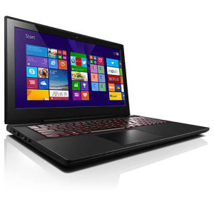 Notebook Laptop Computer Y50 15.6-Inch 4k Display Quad Core I7-4700hq
