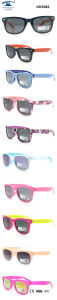 Beautiful Kids Plastic Sunglass (KDS082) pictures & photos